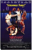 Noises Off... - Movie Poster (xs thumbnail)