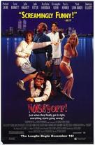 Noises Off... - Movie Poster (xs thumbnail)