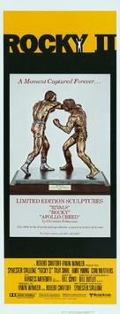 Rocky II - Movie Poster (xs thumbnail)
