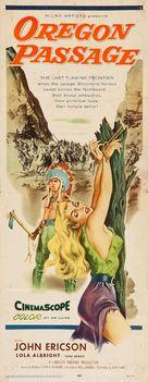 Oregon Passage - Movie Poster (xs thumbnail)