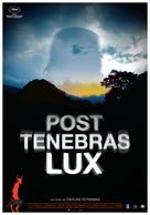 Post Tenebras Lux - Portuguese Movie Poster (xs thumbnail)