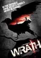 Wrath - Australian Movie Poster (xs thumbnail)