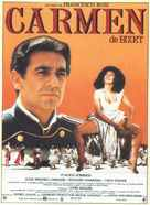 Carmen - Spanish Movie Poster (xs thumbnail)