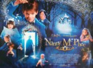 Nanny McPhee - British Movie Poster (xs thumbnail)