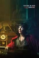 John Wick: Chapter 3 - Parabellum - British Movie Poster (xs thumbnail)