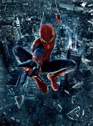 The Amazing Spider-Man - Key art (xs thumbnail)