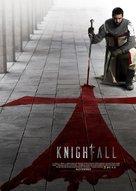 """""""Knightfall"""" - Movie Poster (xs thumbnail)"""