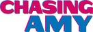 Chasing Amy - Logo (xs thumbnail)