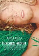 Farväl Falkenberg - Movie Poster (xs thumbnail)