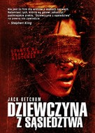 The Girl Next Door - Swiss Movie Cover (xs thumbnail)