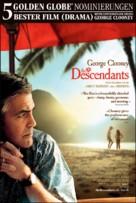The Descendants - Swiss Movie Poster (xs thumbnail)