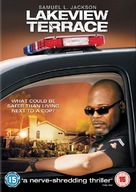 Lakeview Terrace - British Movie Cover (xs thumbnail)