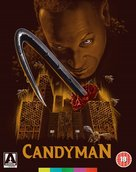 Candyman - British Movie Cover (xs thumbnail)