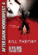 Kill Theory - DVD cover (xs thumbnail)