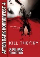 Kill Theory - DVD movie cover (xs thumbnail)