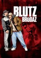 Blutzbrüdaz - Swiss Movie Poster (xs thumbnail)