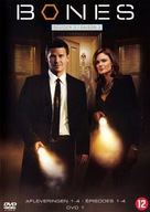 """Bones"" - Dutch DVD movie cover (xs thumbnail)"