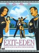 Exit to Eden - Movie Cover (xs thumbnail)