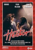 Hector - Dutch DVD cover (xs thumbnail)