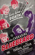 Bluebeard - poster (xs thumbnail)