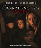 A Quiet Place: Part II - Brazilian Movie Cover (xs thumbnail)