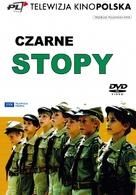 Czarne stopy - Polish Movie Cover (xs thumbnail)