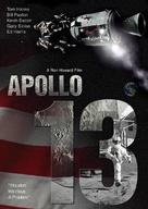 Apollo 13 - Movie Cover (xs thumbnail)