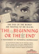 The Beginning or the End - poster (xs thumbnail)