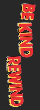 Be Kind Rewind - Logo (xs thumbnail)