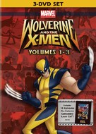 """Wolverine and the X-Men"" - Movie Cover (xs thumbnail)"
