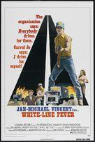 White Line Fever - Movie Poster (xs thumbnail)