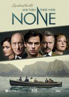 And Then There Were None - British Movie Poster (xs thumbnail)