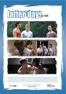 Latter Days - Movie Poster (xs thumbnail)
