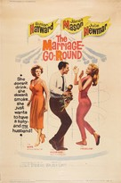 The Marriage-Go-Round - Movie Poster (xs thumbnail)