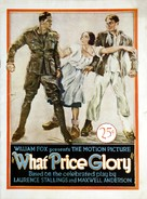 What Price Glory - poster (xs thumbnail)