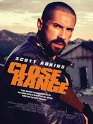 Close Range - Movie Poster (xs thumbnail)