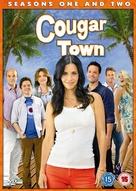 """Cougar Town"" - British DVD movie cover (xs thumbnail)"