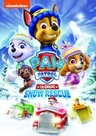 """PAW Patrol"" - Video on demand movie cover (xs thumbnail)"