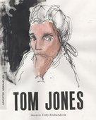 Tom Jones - Movie Cover (xs thumbnail)