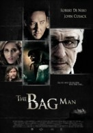 The Bag Man - Dutch Movie Poster (xs thumbnail)