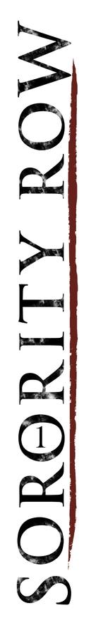 Sorority Row - Logo (xs thumbnail)