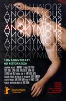 Anonymous - Movie Poster (xs thumbnail)