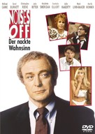 Noises Off... - German DVD movie cover (xs thumbnail)
