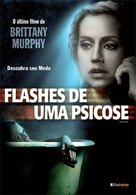 Deadline - Brazilian Movie Cover (xs thumbnail)