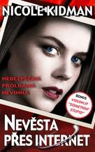 Birthday Girl - Czech VHS movie cover (xs thumbnail)