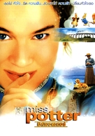 Miss Potter - Thai Movie Poster (xs thumbnail)