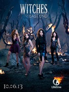 """Witches of East End"" - Movie Poster (xs thumbnail)"
