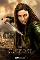 """""""The Outpost"""" - Movie Poster (xs thumbnail)"""