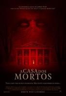 Demonic - Brazilian Movie Poster (xs thumbnail)