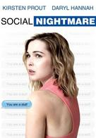 Social Nightmare - Movie Poster (xs thumbnail)